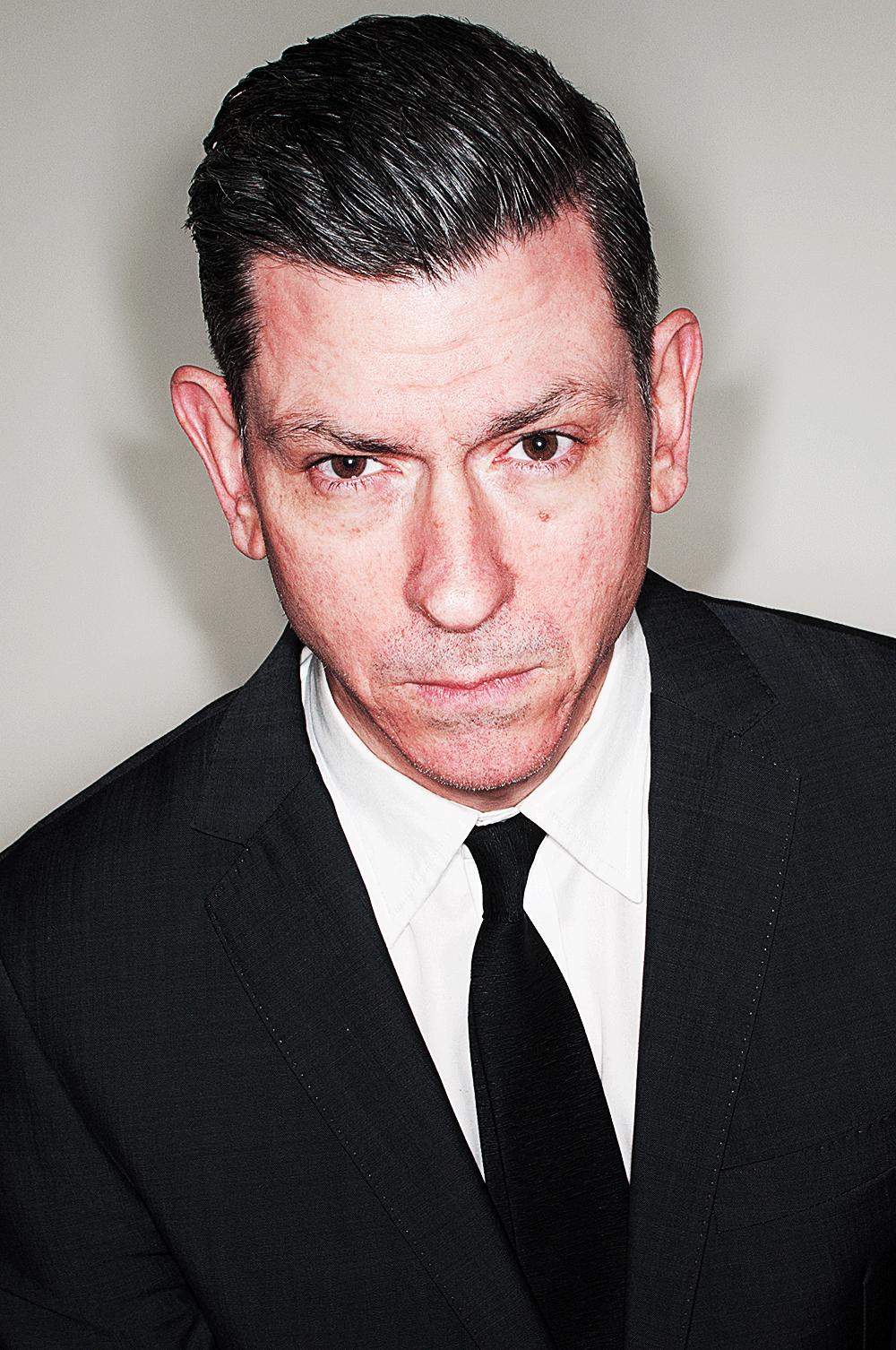 Co Producers >> David Windmill Portrait Photography